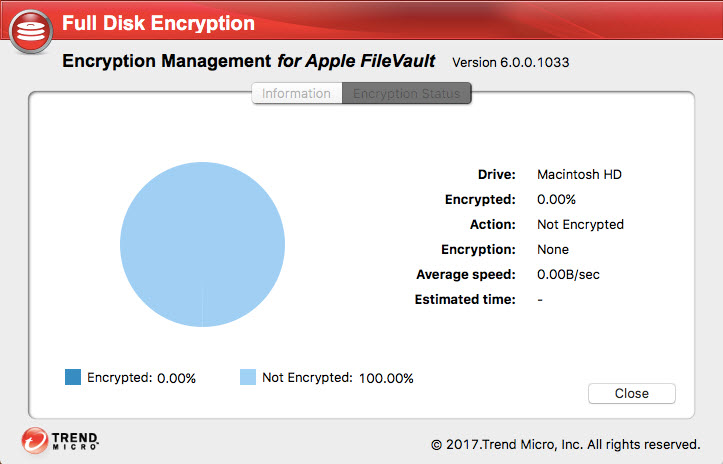 Endpoint Encryption 6 0 Administration Guide / Enterprise