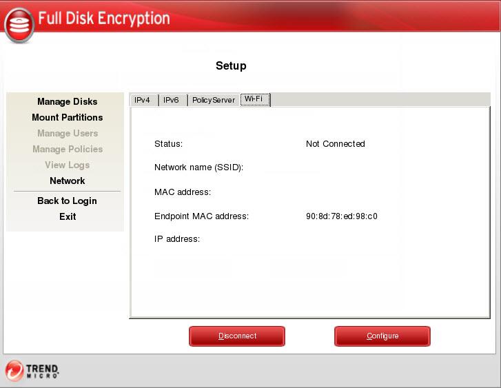 Endpoint Encryption 6 0 Administration Guide / Enterprise
