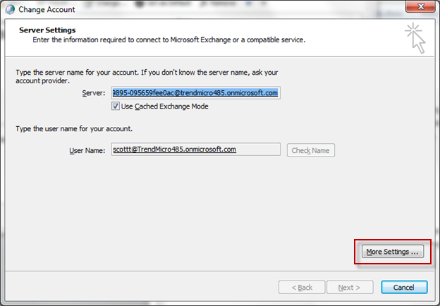SaaS Security for Office 365 / SMB / Online Help Center